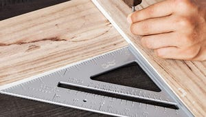 The Best Speed Squares for Home Improvement Projects