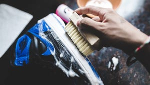 The Best Shoe Cleaners for Every Kind of Material