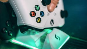 Xbox Controller Charging Stations for Avid Gamers