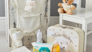 The Best Gifts to Bring to a Baby Shower