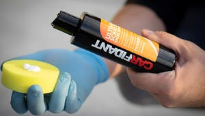(Out of Stock) The Best Car Scratch Removers to Smooth Out Any Dings