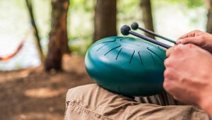The Best Tongue Drums for Relaxing Percussion