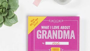 The Best Gifts for the Grandma in Your Life