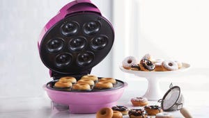 The Best Donut Makers for Quick and Easy Treats