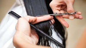 The Best Hair Scissors You Can Buy