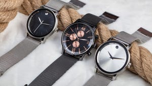 The Most Stylish Watches for Men