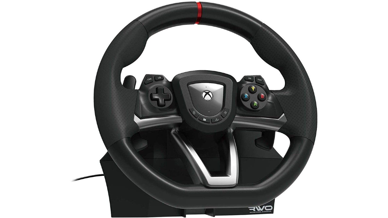 A dynamic racing wheel for Xbox consoles