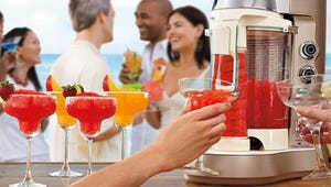 The Best Margarita Machines for Any Location