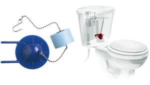 The Best Toilet Flappers for Every Bathroom