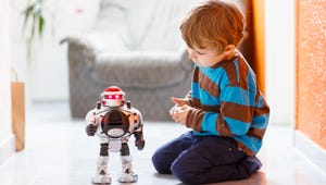 The Best Toys for Fans of Robots
