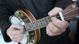The Best Banjoleles for Any Musician