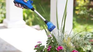 The Best Watering Wands to Maintain Your Garden