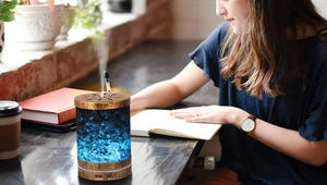 The Best Mood-Enhancing Aromatherapy Diffusers
