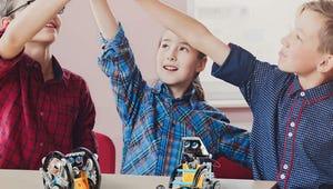 The Best Robotics Kits for Kids
