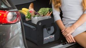 The Best Storage Organizer for Your Car's Trunk