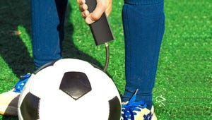 The Best Ball Pumps for Inflating Sports Balls
