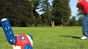 The Best Baseball Pitching Machines for Batting Practice