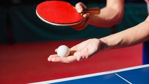 The Best Ping Pong Balls for Table Tennis