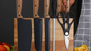 The Best Knife Holders for Kitchen Organization