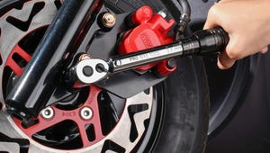 The Best Torque Wrenches for Changing Tires