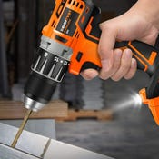 The Best 20V Cordless Drills for Your Toolbox