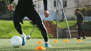 The Best Training Cones to Help Master Your Skills