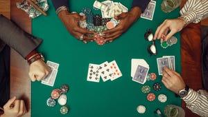 The Best Poker Table Tops for Regular Poker Nights