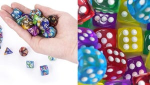 The Best Dice Sets for Playing Board Games