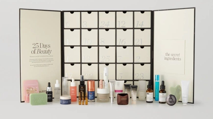 Net-a-Porter 25 Days of Beauty