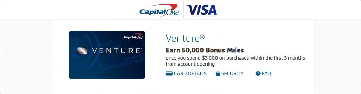 capital one website