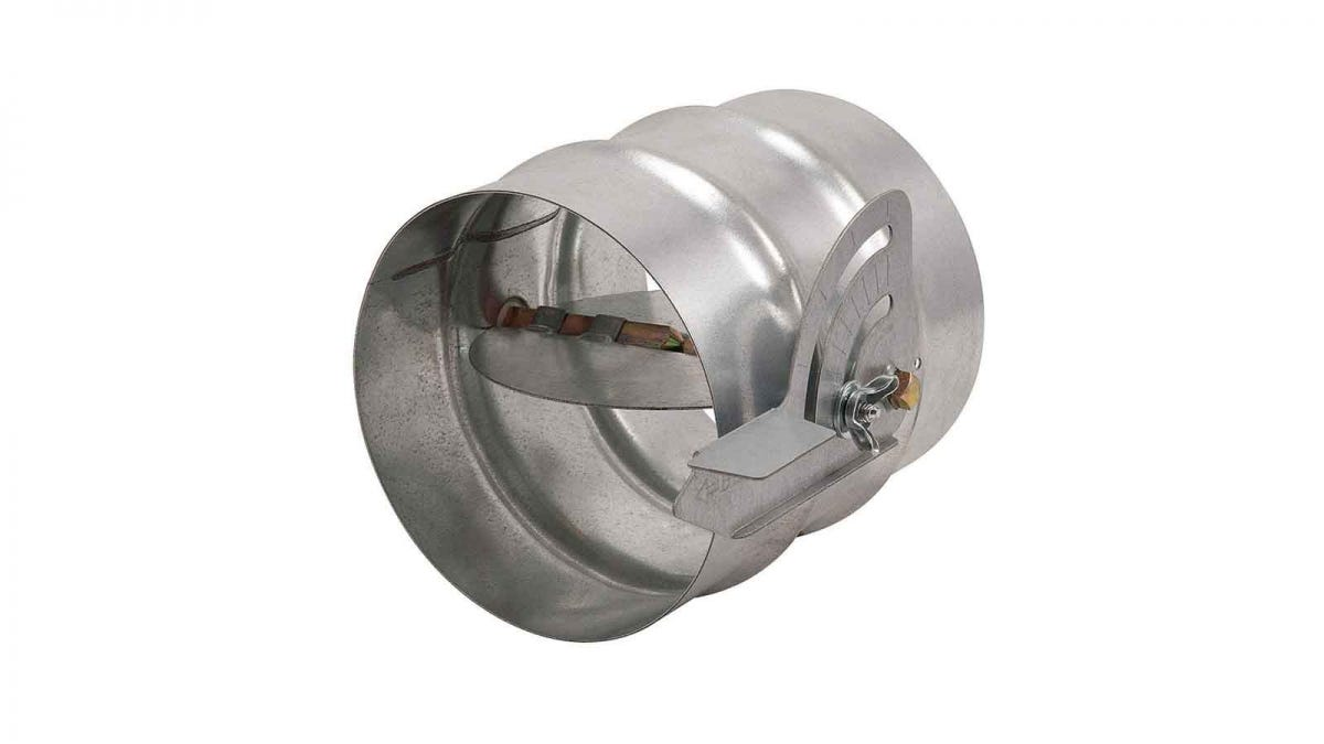 House Too Hot Or Cold Adjust Your Hvac Dampers For Year Round Comfort Lifesavvy