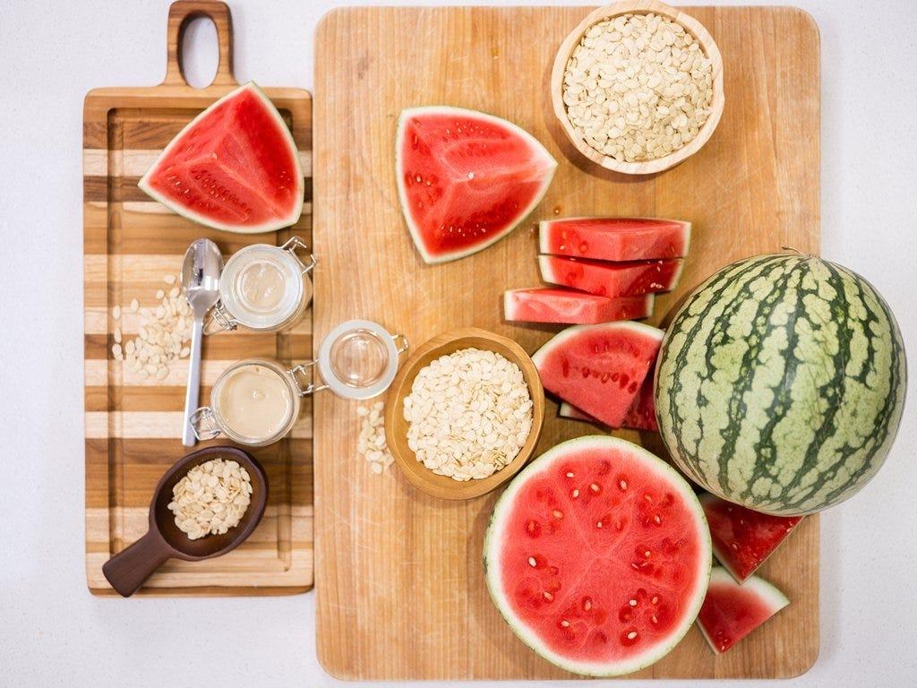 watermelon seed butter