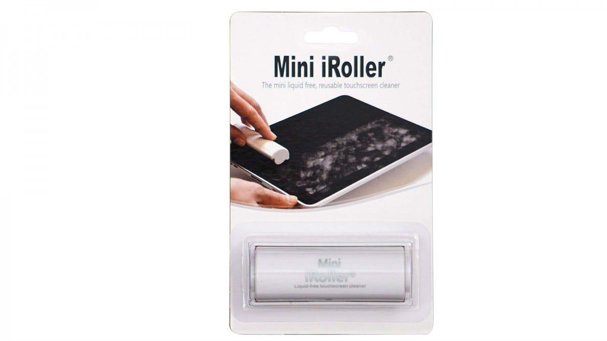 Mini iRoller Screen Cleaner