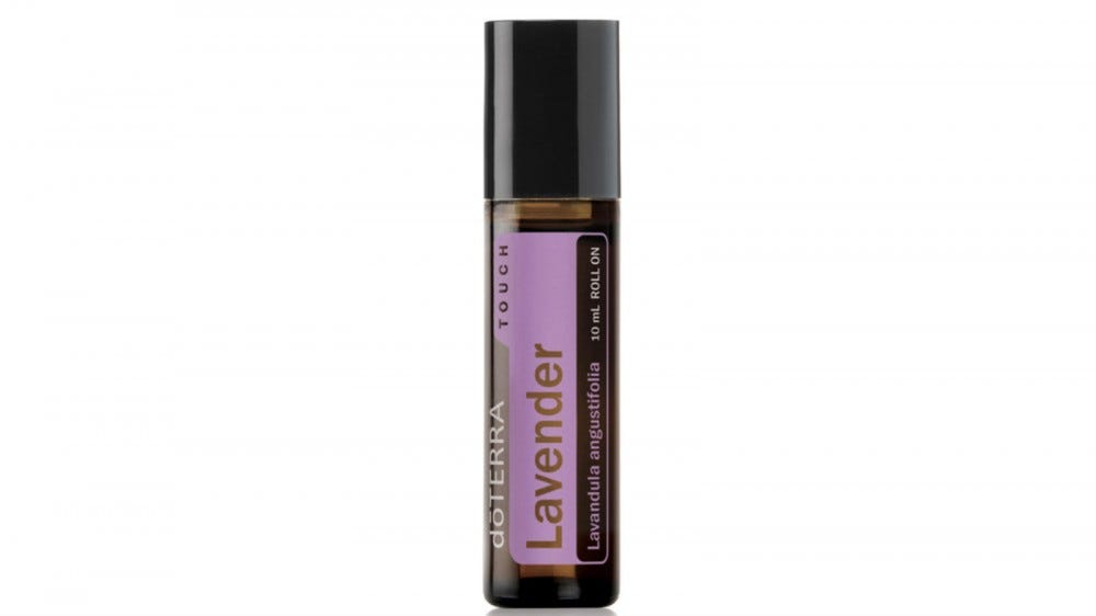 doTerra Lavender Touch