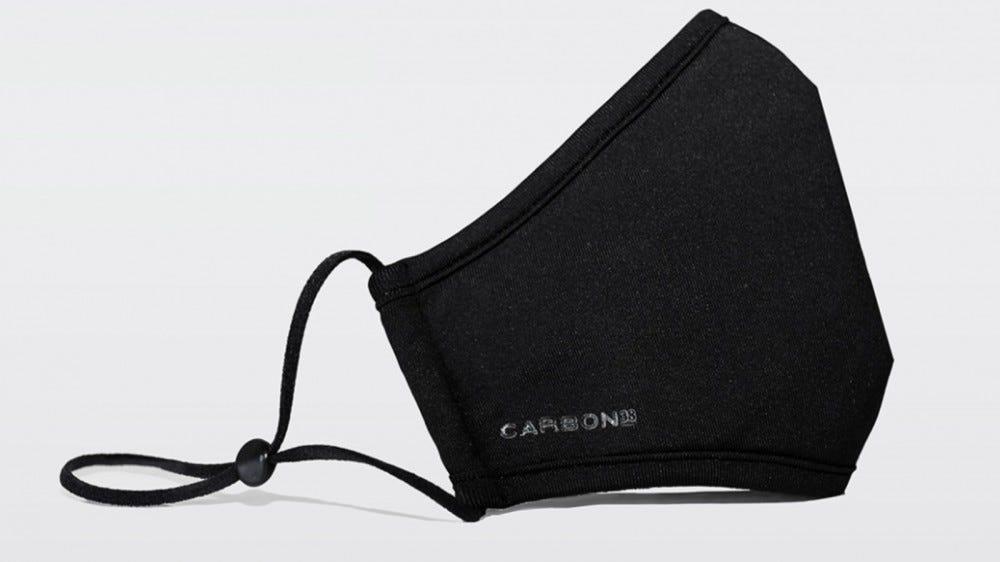 A Carbon38 Mask.