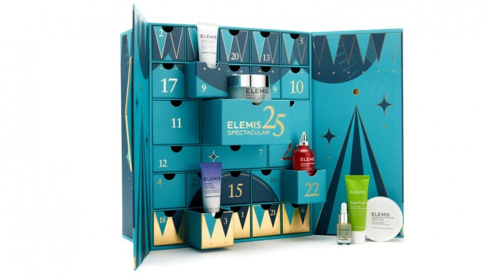 Elemis 25 Days of Spectacular Skin