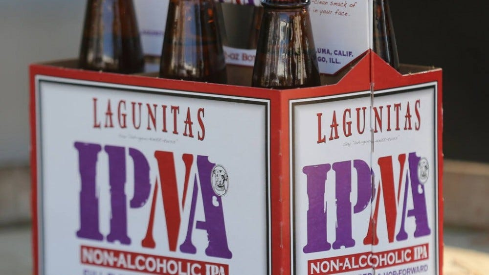 Lagunita's IPNA