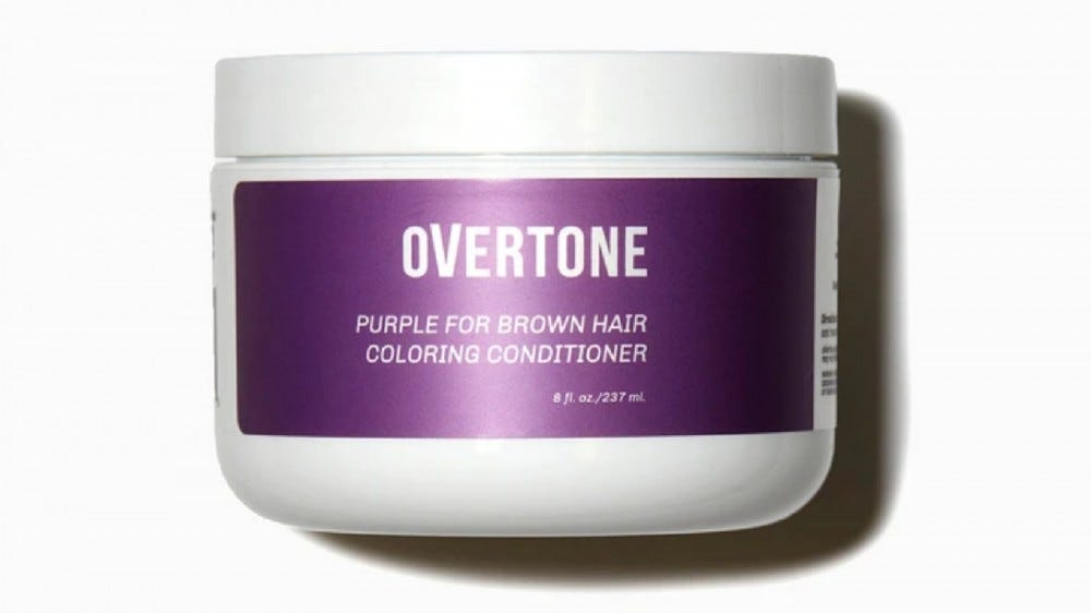 Overtone Color Conditioner