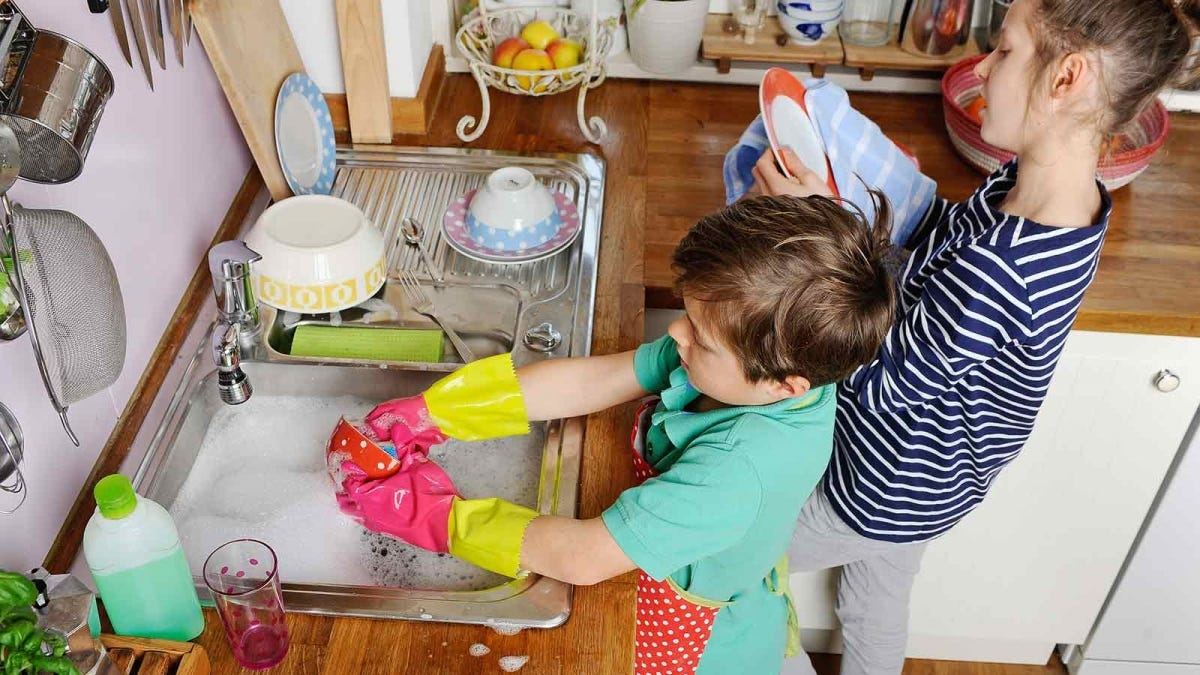 https://www.shutterstock.com/image-photo/two-young-caucasian-children-doing-dishes-575502655