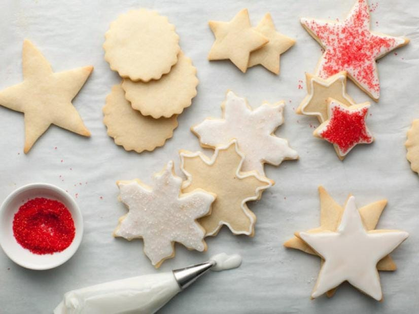 alton brown sugar cookies decorating