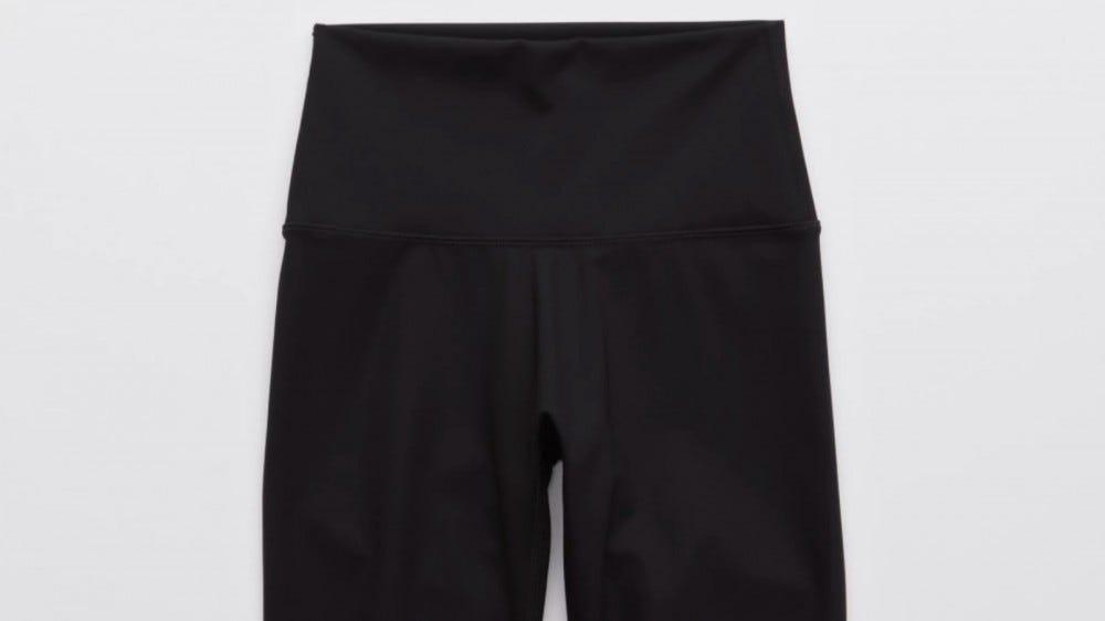 Aerie OFFLINE Goals Bike Shorts