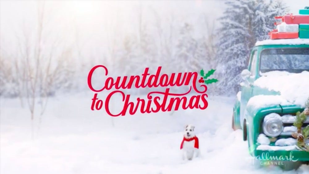 Will There Be A Blizzard On Christmas 2020 Hallmark's 2020 Christmas Movies Are Starting in October – LifeSavvy