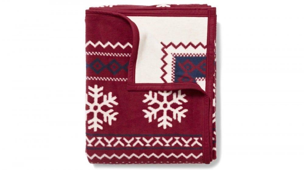 ChappyWrap Blanket