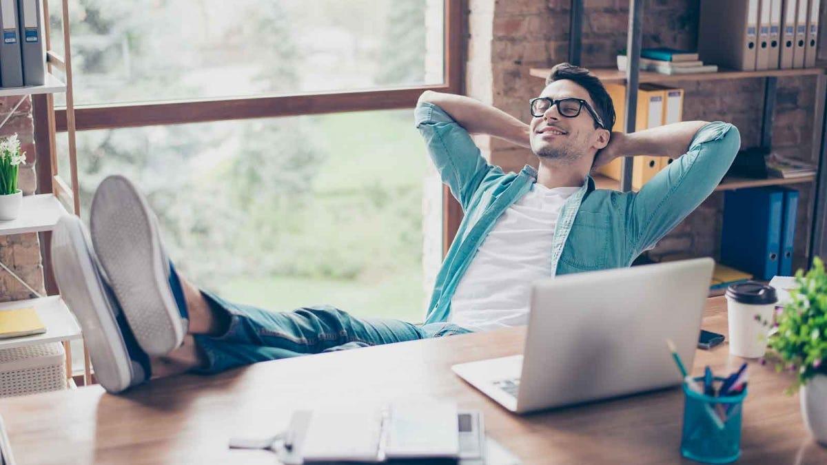 Ermüdet vom täglichen Pendeln? So finden Sie einen Remote-Job