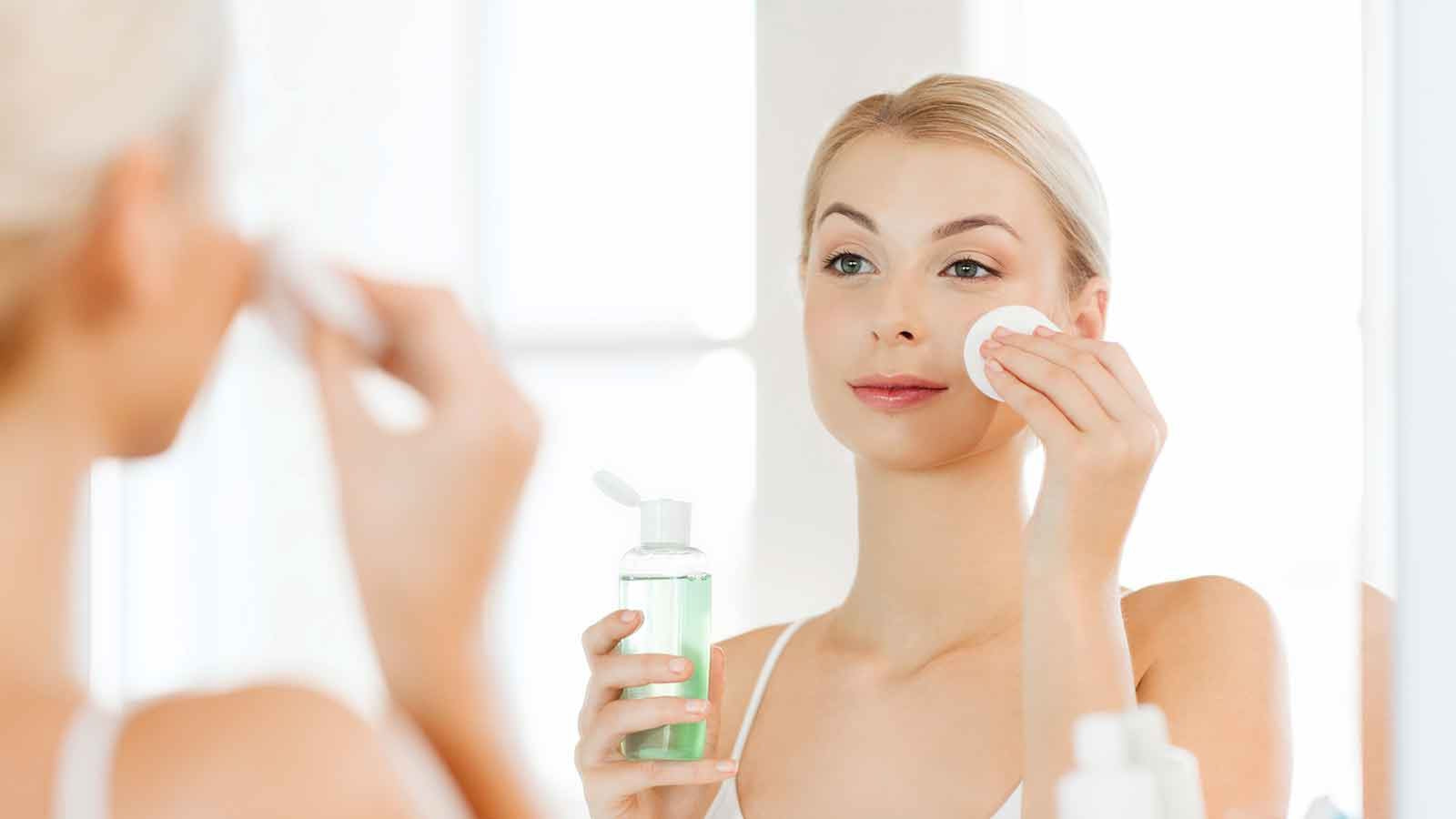 Your Guide To Choosing The Right Facial Exfoliators Lifesavvy