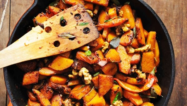 12 Cast Iron Skillet Recipes for Easy Weeknight Meals