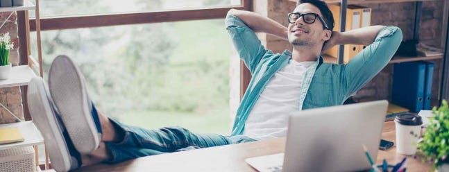 Tired of the Daily Commute? Here's How to Find a Remote Job