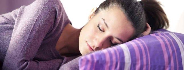 Wie man in einem Studentenwohnheim gut schläft